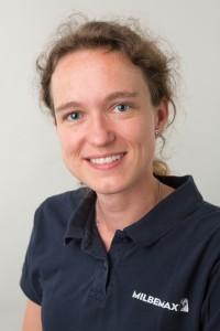 Anne Brückelt: Tierarzthelferin und Tierphysiotherapeutin