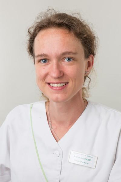 Anne Brückelt