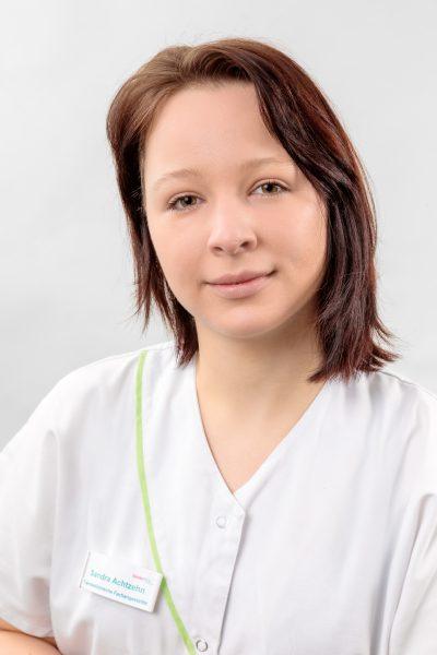 Sandra Achtzehn