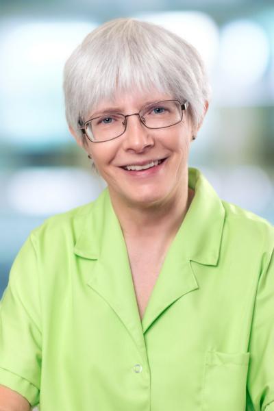Gabriele Gottschlich-Pecha