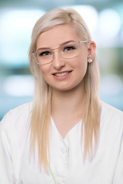 Aline Nürnberger